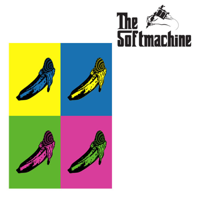 SOFTMACHINE(ソフトマシーン) VELVETS POSTER 【2019AUTUMN/WINTER新作】【ポスター】