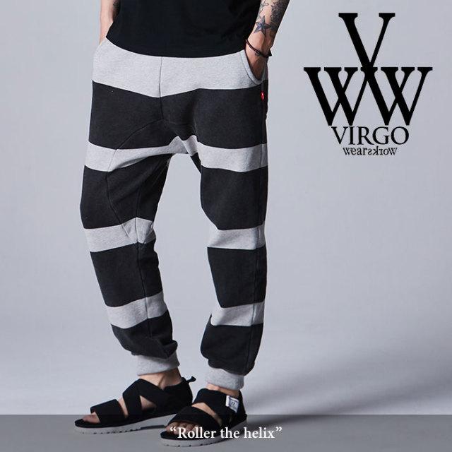 【SALE30%OFF】 VIRGO(ヴァルゴ) Roller the helix 【2018SPRING/SUMMER新作】【VG-PT-295】