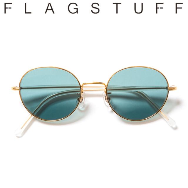 "F-LAGSTUF-F(フラグスタフ) ""FOCUS""GOLD 【2020SPRING&SUMMER COLLECTION】 【F-LAGSTUF-F】 【フラグスタフ】【フラッグスタッ"