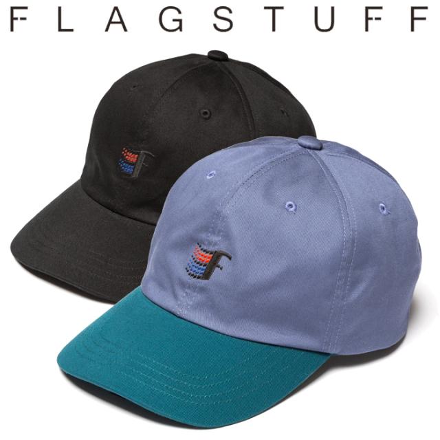 """F-LAGSTUF-F(フラグスタフ) """"93"""" LOGO CAP 【キャップ 帽子】【20SS-FS-74】 【F-LAGSTUF-F】【FLAGSTUFF】【フラグスタフ】【フ"""