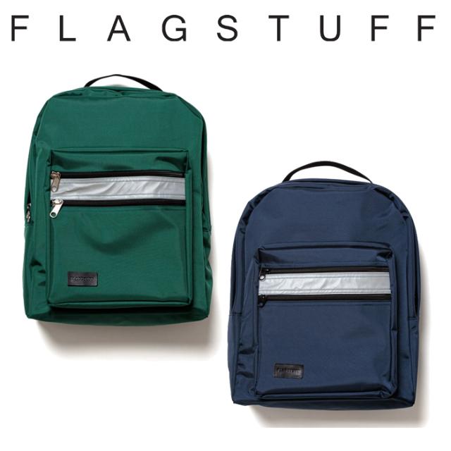 F-LAGSTUF-F(フラグスタフ) Reflector Bag Pack 【バックパック リュック】【21SS-FS-65】【FLAGSTUFF フラグスタフ フラッグスタ