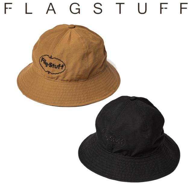 """F-LAGSTUF-F(フラグスタフ) """"ICE LOGO"""" HAT 【キャップ 帽子】【19AW-SPOT-FS-09】 【F-LAGSTUF-F】【FLAGSTUFF】 【フラグスタ"""