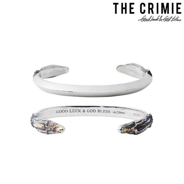 CRIMIE(クライミー) GENERAL THE MARIA STUDS BANGLE 【2017AUTUMN/WINTER先行予約】 【送料無料】【キャンセル不可】 【C1G5-CX