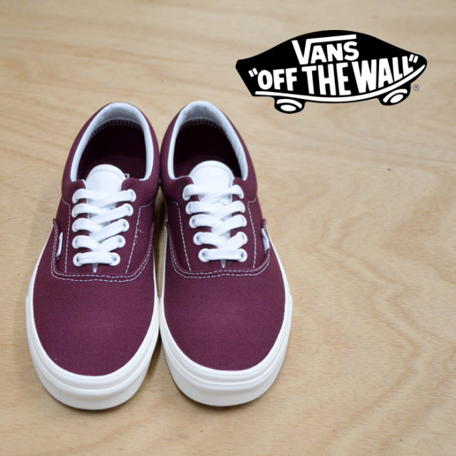 【VANS(バンズ)】 ERA エラ (RETRO SPORT)PORT ROYALE 【VANS スニーカー】【エラ】【VN0A38FRU8M】