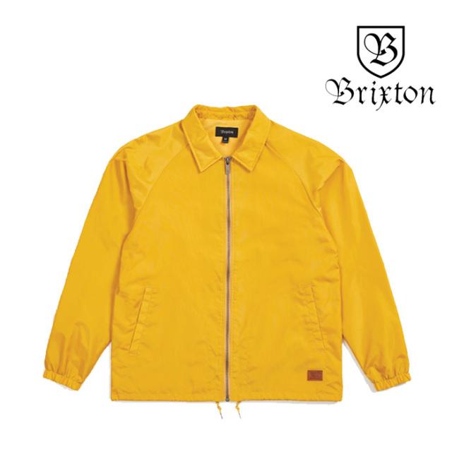 BRIXTON(ブリクストン) CLAXTON COLLAR JKT 【2019SPRING/SUMMER新作】 【03211】【ジャケット】