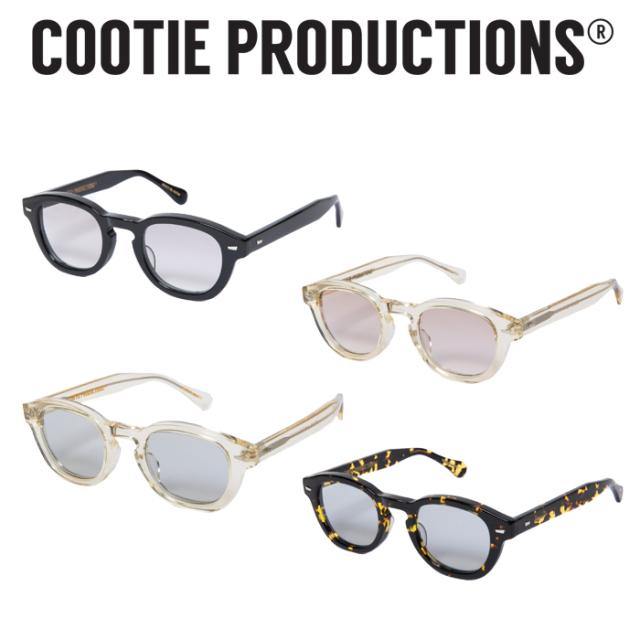 COOTIE(クーティー) Raza Glasses  【サングラス グラサン メガネ】【CTE-21A513】【COOTIE PRODUCTIONS クーティープロダクション