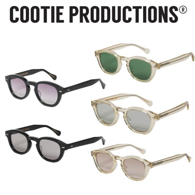 COOTIE(クーティー) Raza Glasses 【サングラス グラサン メガネ】【CTE-21S511】
