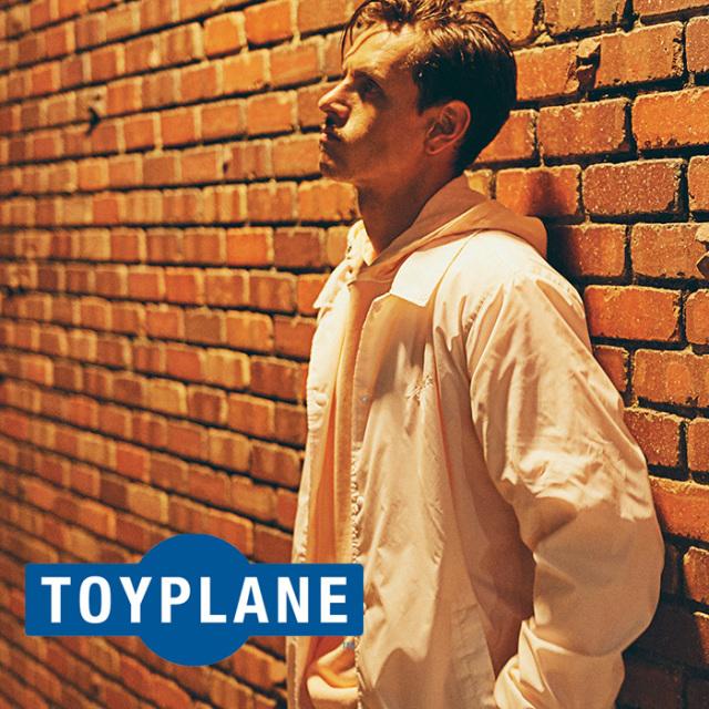 【SALE40%OFF】 TOYPLANE(トイプレーン) PIGMENT DYE COACH JACKET 【2018AUTUMN/WINTER新作】 【コーチジャケット】【TP18-FJK1
