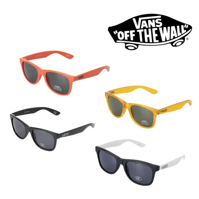 VANS(バンズ)(ヴァンズ) SPICOLI 4 SHADES 【VANS アパレル】【SUNGLASSES,サングラス】 【VN000LC0V5X】
