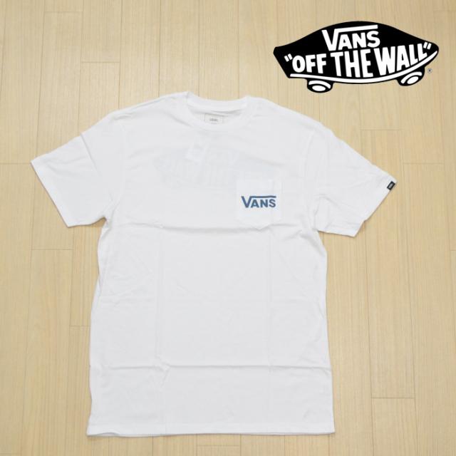 VANS(バンズ)(ヴァンズ) OTW CLASSIC S/S 【VANS アパレル】【TEE,Tシャツ】 【VN0A2YQVV6U】