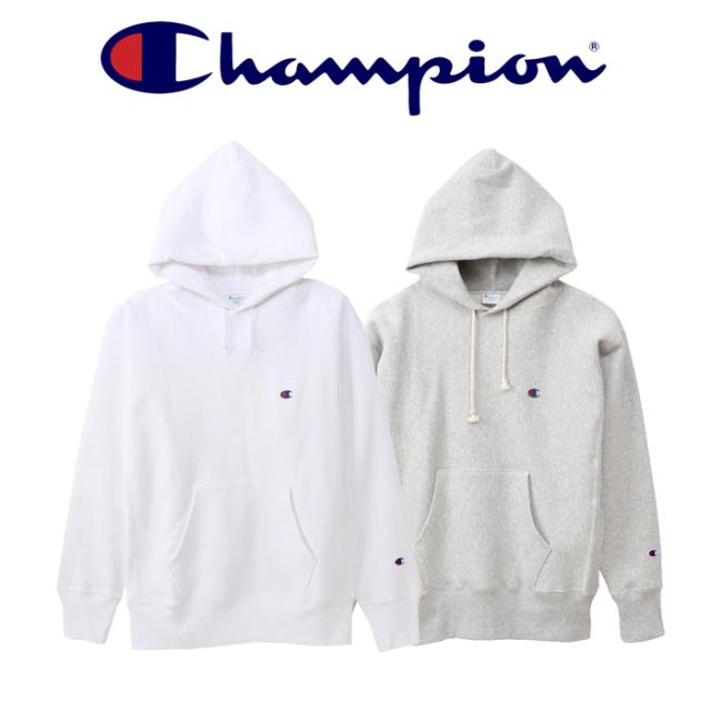 CHAMPION(チャンピオン) REVERSEWEAVE PULLOVER HOODED 【送料無料】【2019FW】 【リバースウィーブ】【プルオーバースウェットパ