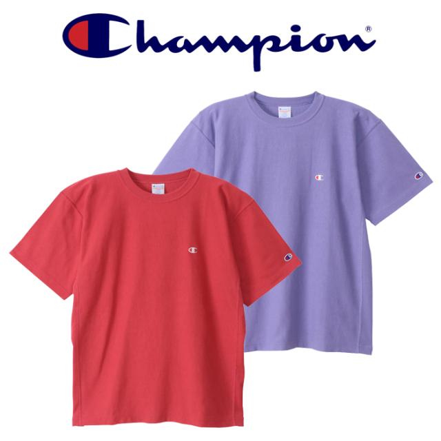 【SALE30%OFF】 CHAMPION (チャンピオン)  REVERSE WEAVE S/S T-SHIRT ショートスリーブTシャツ 【REVERSE WEAVE リバースウィー
