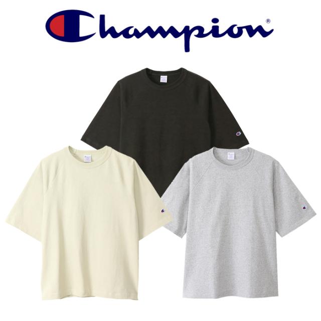 【SALE30%OFF】 CHAMPION (チャンピオン)  T1011 S/S T-SHIRTS ショートスリーブTシャツ 【MADE IN USA】【春夏新作 2021SS】【C