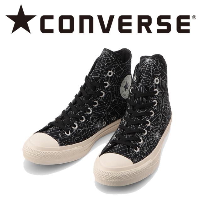 CONVERSE (コンバース)  ALL STAR 100 SPIDERWEB HI 【CHUCK TAYLOR】【スニーカー コンバース】【キャンバス オールスター100】【