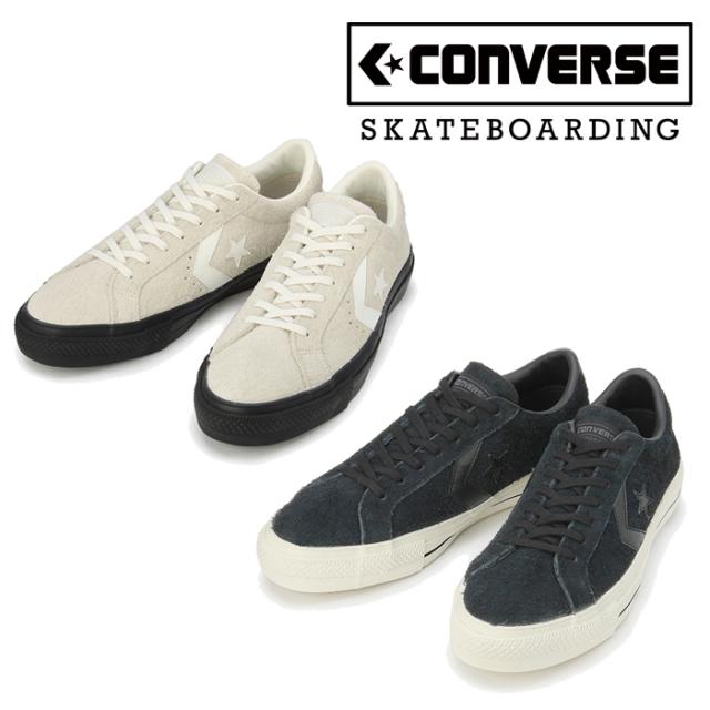 【再入荷!!】CONVERSE SKATEBOADING(コンバース スケートボーディング) PRORIDE SK OX + 【スニーカー】【コンバース】【プロライ