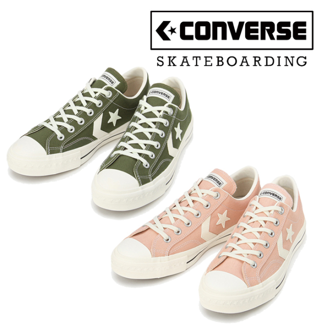CONVERSE SKATEBOADING(コンバース スケートボーディング) CX-PRO SK OX 【スニーカー】【コンバース】