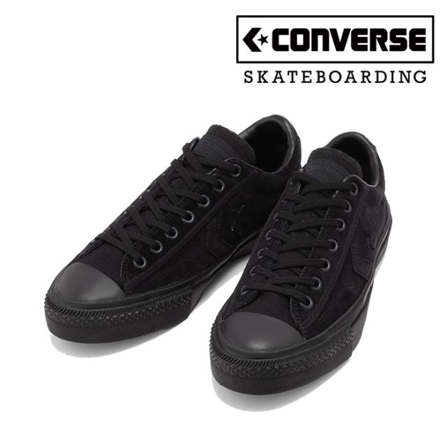 CONVERSE SKATEBOADING(コンバース スケートボーディング) BREAKSTAR SK OX + 【スニーカー】【コンバース】【ブレイクスター】【