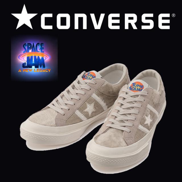 CONVERSE (コンバース)  STAR&BARS SPACE JAM BB スター&バーズ スペース・ジャム BB 【スニーカー コンバース  ローカット】【3