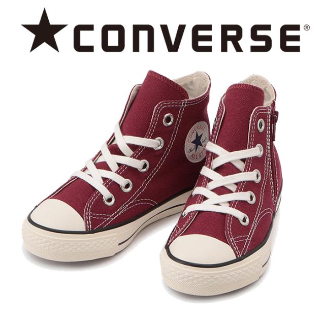 CONVERSE (コンバース)  CHILD ALL STAR N 70 Z HI  【チャイルド オールスター キッズ】【スニーカー】【コンバース】【ハイカッ