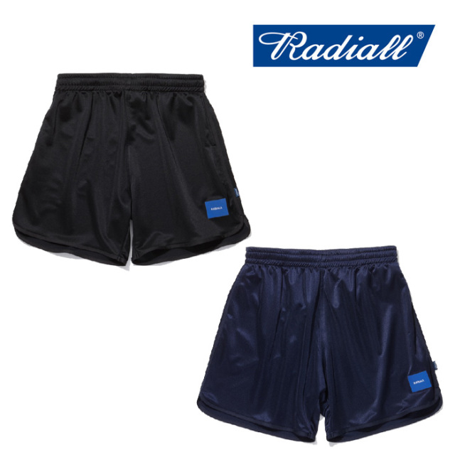 【SALE30%OFF】 RADIALL(ラディアル) FLAV-EASY SHORTS 【セール】【2019 SPRING&SUMMER COLLECTION】 【RAD-19SS-CUT016】【シ