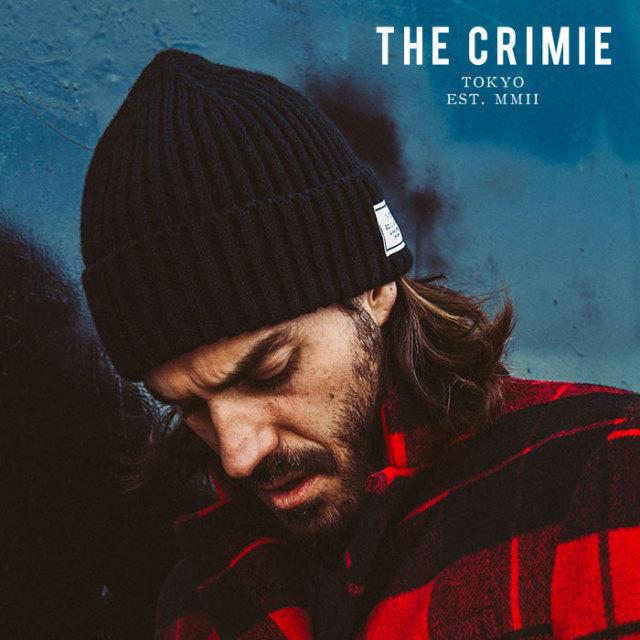 CRIMIE(クライミー) KNIT BIENIE 2 【2019AUTUMN&WINTER先行予約】 【キャンセル不可】【CR01-01K5-HW05】【ビーニー】【ニットキ