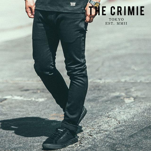 CRIMIE(クライミー) LEX STRETCH CHINO PANTS 【2019AUTUMN&WINTER先行予約】 【キャンセル不可】【CR01-01K5-PL10】【チノパンツ