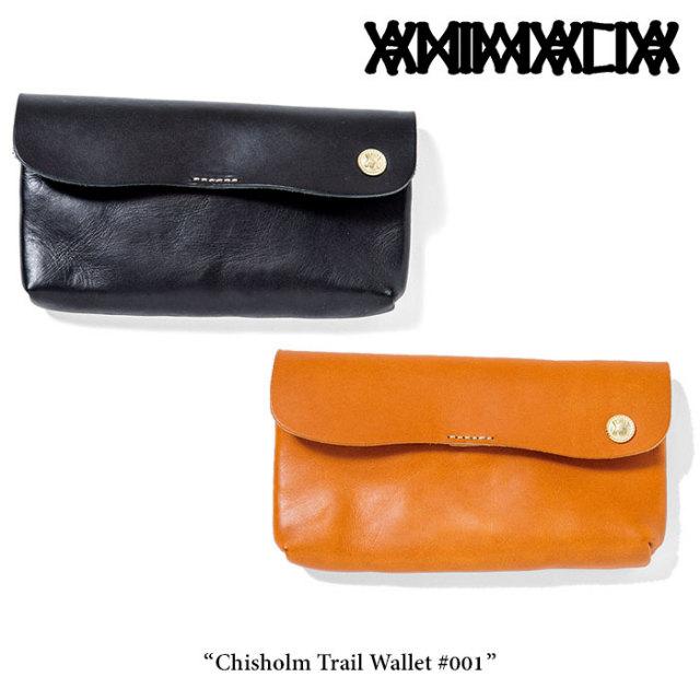 ANIMALIA(アニマリア) Chisholm Trail Wallet #001 【2018SPRING 先行予約】 【送料無料】【キャンセル不可】 【THE CHERRY COKE