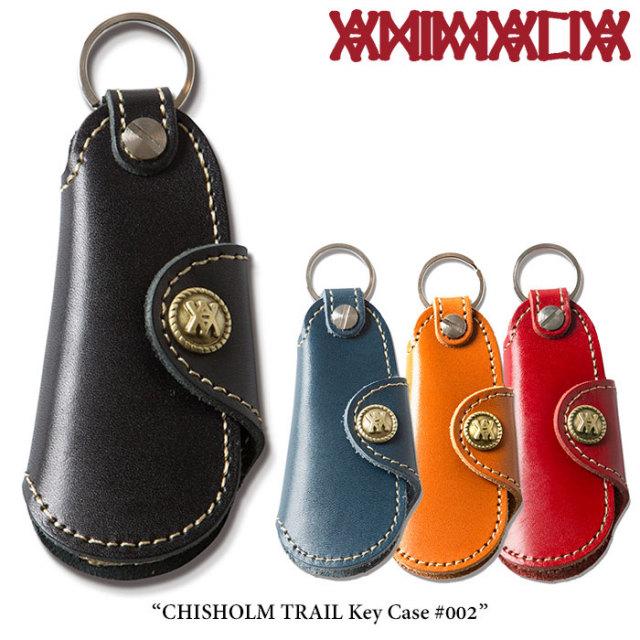 ANIMALIA(アニマリア) CHISHOLM TRAIL Key Case #002 【2018SPRING先行予約】 【キャンセル不可】 【THE CHERRY COKE$】 【チェ