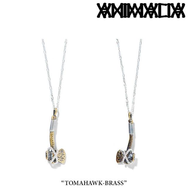 ANIMALIA(アニマリア) TOMAHAWK-BRASS 【2018SPRING 先行予約】 【送料無料】【キャンセル不可】  【THE CHERRY COKE$】 【ANIM