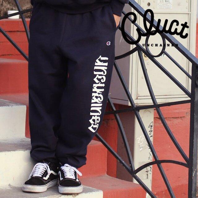 CLUCT(クラクト) OG [SWEAT PANTS] 【スウェットパンツ】【#04221】【2021SPRING先行予約】【キャンセル不可】