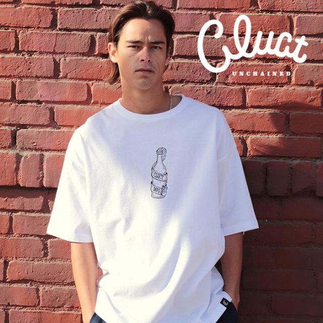 CLUCT(クラクト) FSR [S/S TEE][W] 【Tシャツ 半袖】【#04224】【2021SPRING先行予約】【キャンセル不可】