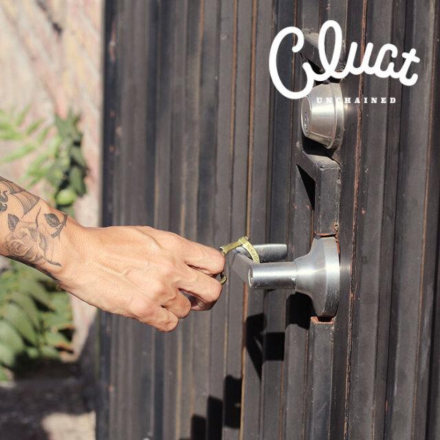CLUCT (クラクト)  DOOR OPENER MULTI TOOLS 【キーホルダー マルチツール】【#04244】【2021WINTER先行予約】【キャンセル不可】