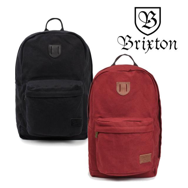 BRIXTON(ブリクストン) BASIN BASIC BACKPACK 【2018AUTUMN/WINTER新作】【即発送可能】