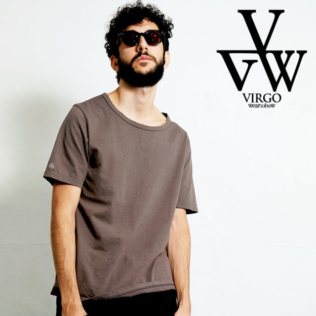 VIRGO ヴァルゴ バルゴ PERFECTION NEO US{NORMAL} 【Tシャツ】【VG-CUT-401】【2020SPRING&SUMMER新作】