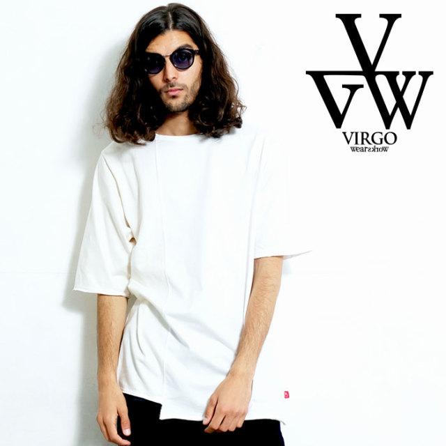 VIRGO ヴァルゴ バルゴ TRAPS 【Tシャツ】【VG-CUT-403】【2020SPRING&SUMMER先行予約】【キャンセル不可】