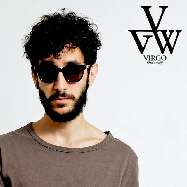 VIRGO ヴァルゴ バルゴ BRAD 【サングラス】【VG-GD-625】【2020SPRING&SUMMER先行予約】【キャンセル不可】