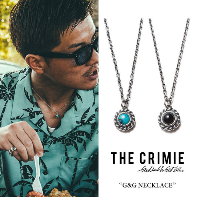 CRIMIE(クライミー) G & G ONYX N/C 【2018 SUMMER先行予約】 【送料無料】【キャンセル不可】 【C1H3-CXAG-GN01】 【CRIMIE ネ