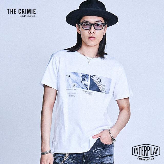【予約商品】CRIMIE クライミー PHOTO CALI T SHIRT CR1-02A1-CS22  トップス フォトT Tシャツ カジュアル ファッション ブランド ア
