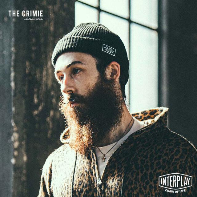 クライミー CRIMIE BEANIE CR1-02L5-HW08 ニット ビーニー 帽子 新作 即発送可能
