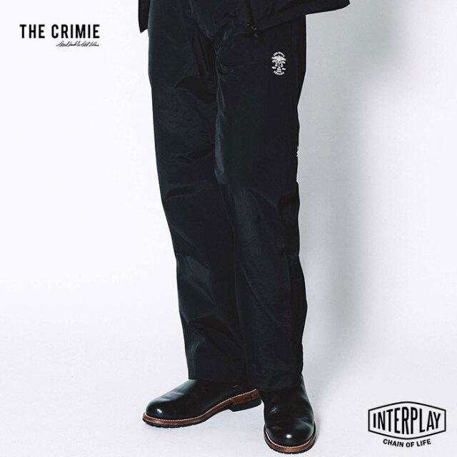 タイムセール【SALE47%OFF】 クライミー CRIMIE 3レイヤーパンツ 3LAYER PANTS CR1-02L5-PL01 耐水 撥水 透湿 3レイヤー パンツ