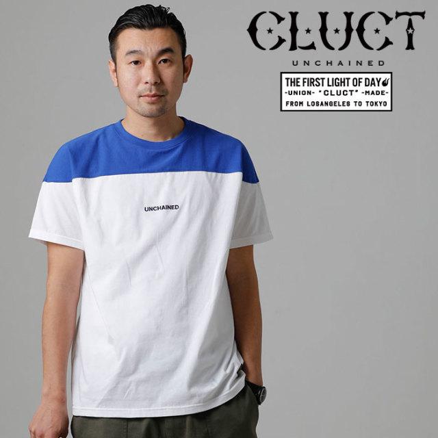 CLUCT(クラクト) FOOTBALL TEE 【2019SUMMER/AUTUMN新作】 【#03005】【フットボール Tシャツ】