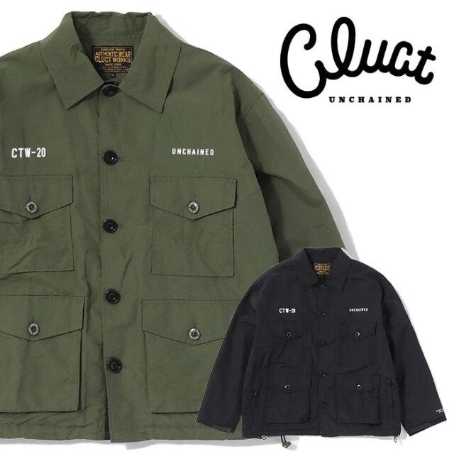 CLUCT(クラクト) CTW-M65 【ジャケット】【#04112】【2020AUTUMN&WINTER先行予約】【キャンセル不可】