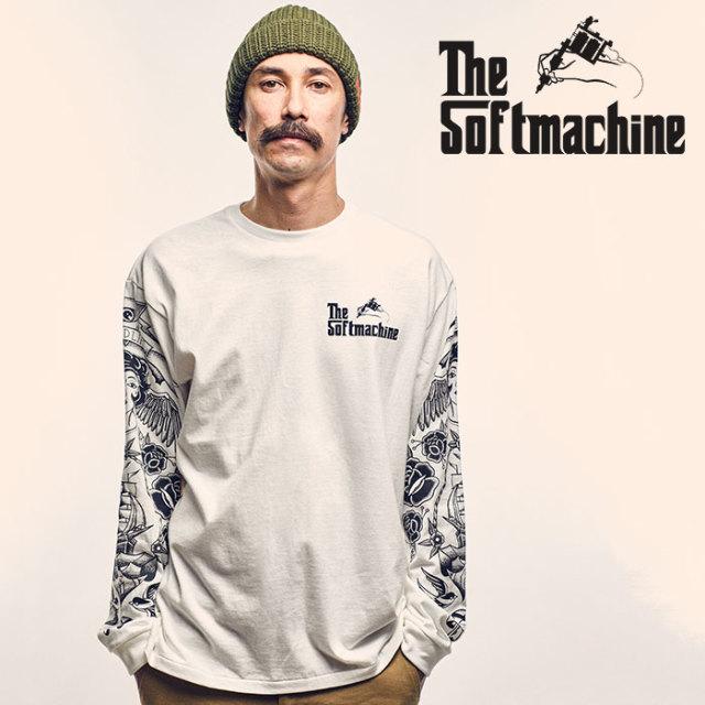 SOFTMACHINE(ソフトマシーン) ELYSION L/S(L/S T-SHIRTS) 【2018AUTUMN/WINTER新作】【長袖 ロンT】