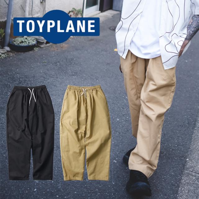 TOYPLANE(トイプレーン) EASY WORK PANTS 【ショーツ 短パン】【2021HIGH SUMMER先行予約】【TP21-NPT03】【キャンセル不可】