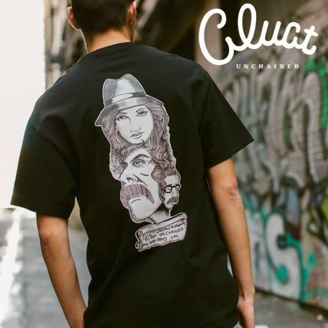 CLUCT(クラクト) LOVER [S/S TEE] 【Tシャツ 半袖】【#04277】【2021SUMMER/AUTUMN先行予約】【キャンセル不可】