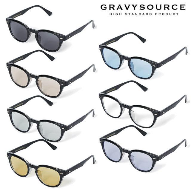 GRAVYSOURCE(グレイヴィーソース) CHEE SHADE 【2019SUMMER/AUTUMN新作】 【GS19-NAC06】【サングラス】
