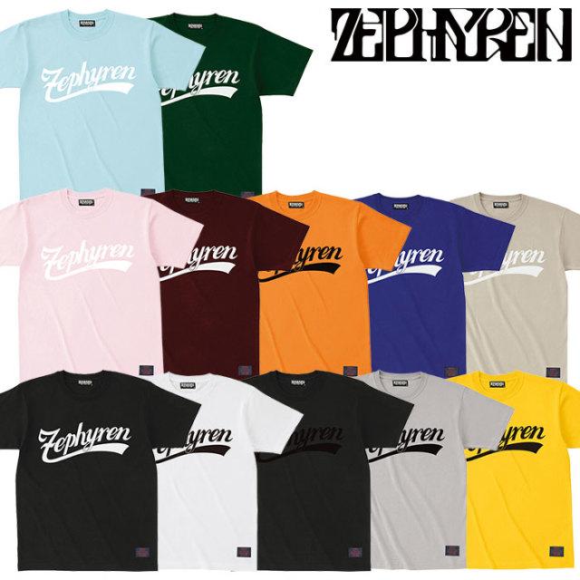 ZEPHYREN(ゼファレン) BEYOND 【2019AUTUMN/WINTER先行予約】 【キャンセル不可】【Z16UL06】【Tシャツ】