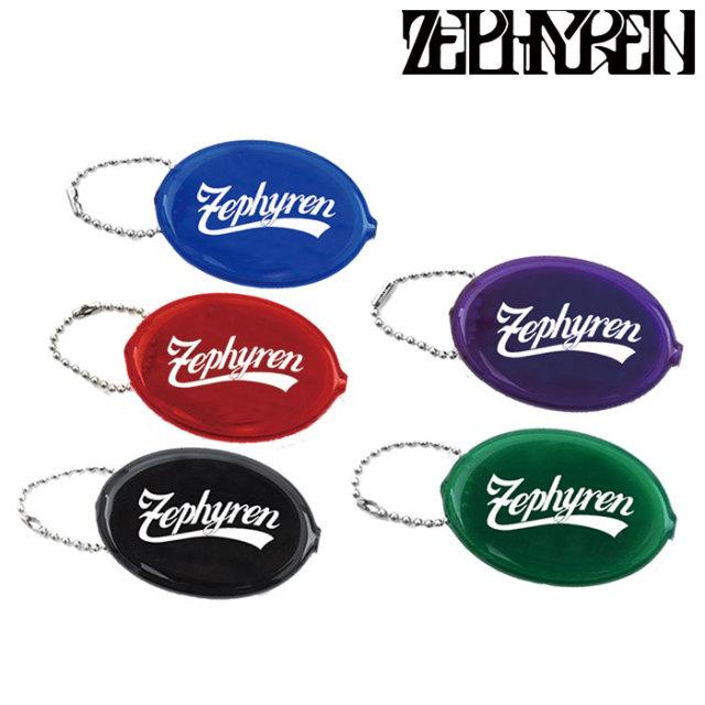 ZEPHYREN(ゼファレン) COIN CASE -BEYOND-  【2019AUTUMN/WINTER先行予約】 【キャンセル不可】【Z16UY07】【コインケース】