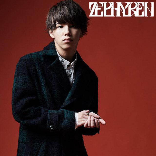 ZEPHYREN(ゼファレン) TRINITY METAL RING  【2019AUTUMN/WINTER先行予約】 【キャンセル不可】【Z17PW03】【リング】