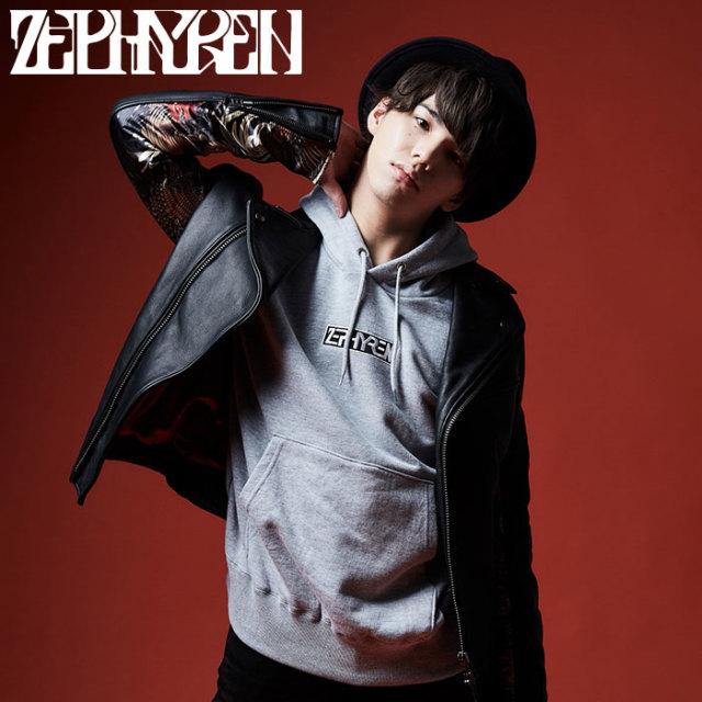 ZEPHYREN(ゼファレン) PARKA - PROVE - 【2019AUTUMN/WINTER先行予約】 【キャンセル不可】【Z18AN16】【パーカー】